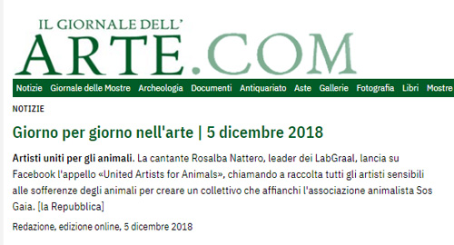 giornale-arte-com-5-dicembre-2018-artists-united-for-animals